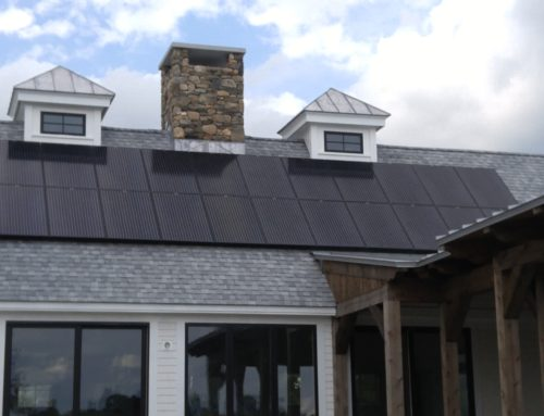 Winaico Solar Panels Help Lower Your Bills