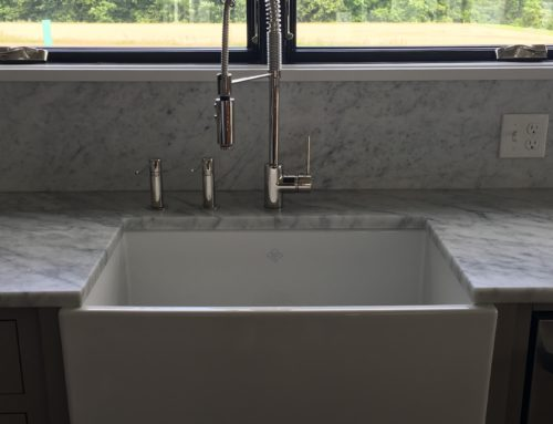 Farmhouse Sinks Perfect for Any Kitchen