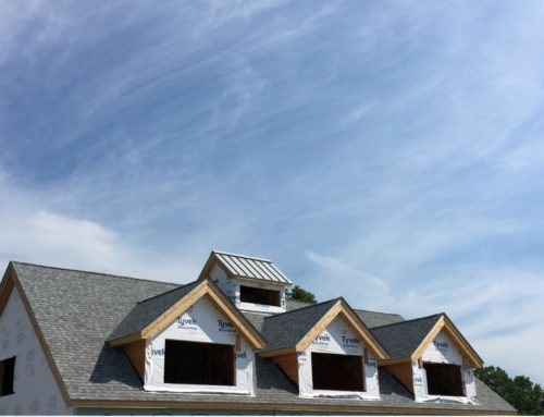 Need a New Roof on Your Home?