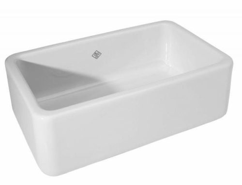 Farm Sinks are Here to Stay