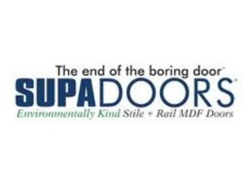 Tired of Boring Doors? Try SupaDoors!