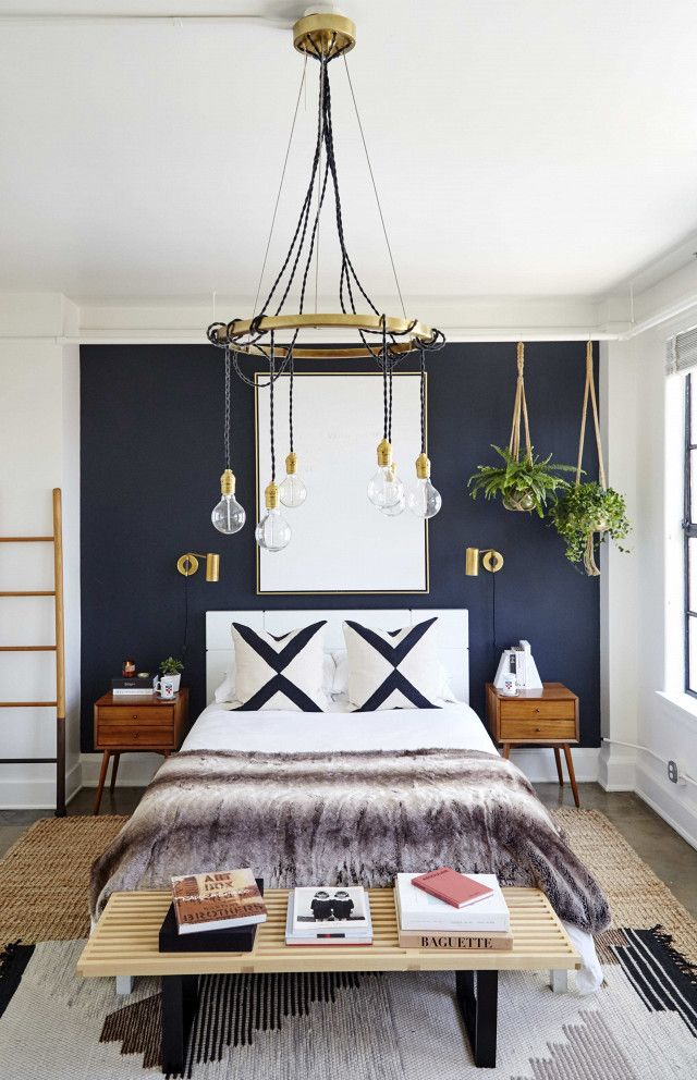 extremely-navy-blue-bedroom-best-25-bedrooms-ideas-on-pinterest ...